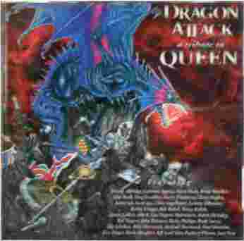 Dragon attack a tribute to queen download